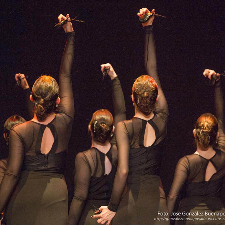 Ballet Triana
